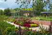 Annuals Garden and Pavilion Rental Site