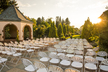 Romantic Garden Wedding & Event Rental Site