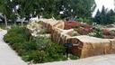 Steppe Garden