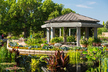 Water Garden Gazebo Rental Site